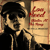 Winter at the Roxy (Live) de Lou Reed
