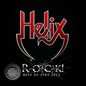 R-O-C-K! Best of 1983-2012 de Helix