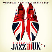 The Standard Jazz in Uk #1 de Various Artists