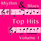 Rhythm & Blues Top Hits, Vol. 1 de Various Artists
