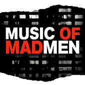 Music of Mad Men de Various Artists