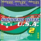 Sonidero Total U.S.A. 2 de Various Artists