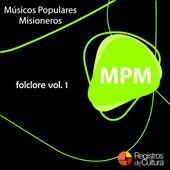 Músicos Populares Misioneros de Various Artists