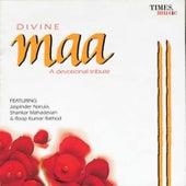 Divine Maa de Various Artists
