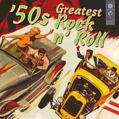 '50s Greatest Rock N' Roll de Various Artists