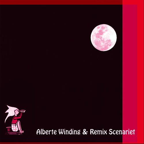 RemixScenariet by Alberte Winding