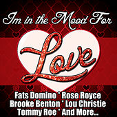 I'm in the Mood for Love by Various Artists