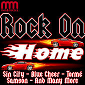 Rock on Home by Various Artists