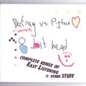 8 Bit Head: Complete Remix Of Easy Listening + Other Stuff von Pigface