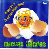 Nuevas Bandas by Various Artists