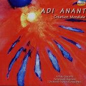 Adi Anant ~ Creation Mondiale by Pandit Hariprasad Chaurasia
