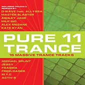 Pure Trance 11 de Various Artists