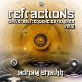 Refractions Vol 2 by Adham Shaikh