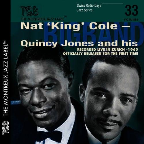 Swiss Radio Days Jazz Series by Quincy Jones