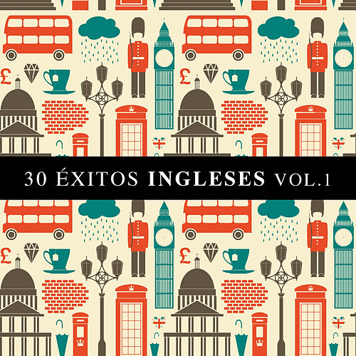 30 Éxitos Ingleses Vol. 1 by Various Artists
