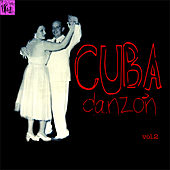 Cuba Danzón, Vol.2 de Various Artists