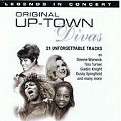 Up Town Divas by Various Artists