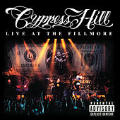 Live At The Fillmore de Cypress Hill