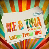 Letter from Tina von Tina Turner