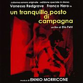 Un tranquillo posto di campagna (Original Motion Picture Soundtrack) by Ennio Morricone