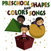 Preschool Shapes and Colors Songs by The Kiboomers