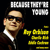 Because They're Young de Various Artists