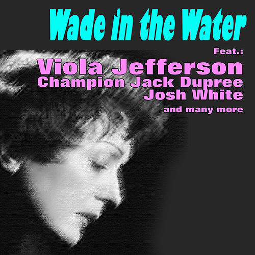 Wade in the Water by Various Artists