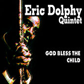 God Bless the Child by Donald Byrd