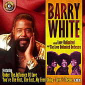 Barry White Live in Germany (feat. Love Unlimited and the Love Unlimited Orchestra de Various Artists
