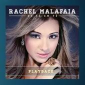 De Fé Em Fé (Playback) de Rachel Malafaia