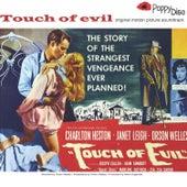 Touch of Evil (Original Motion Picture Soundtrack) de Henry Mancini