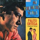 Mi Primera Novia by Palito Ortega