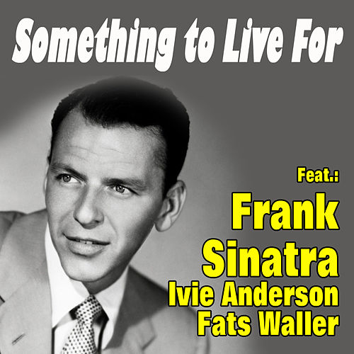 Something to Live For by Various Artists