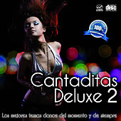 Cantaditas De Luxe Vol.2 by Various Artists