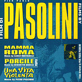 I film di Pasolini by Various Artists