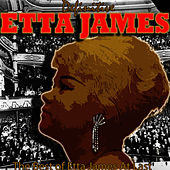 Definitive Etta James: The Best of Etta James at Last by Etta James