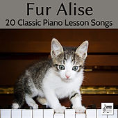 Fur Alise: 20 Classic Piano Lesson Songs by Various Artists