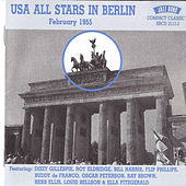U.S.A. All Stars in Berlin - February 1965 by Various Artists