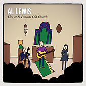 Live at St Pancras Old Church by Al Lewis
