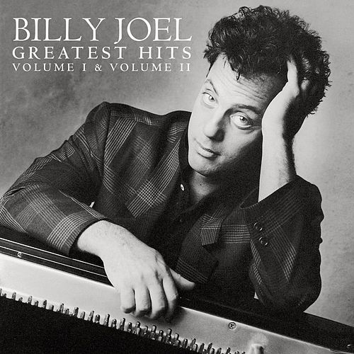 Greatest Hits Volumes I & II by Billy Joel