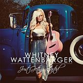 Just Getting Started by Whitney Wattenbarger