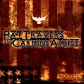 Bazooka de Pat Travers