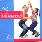 20 Best Of Kids Dance Party by The Starlite Singers