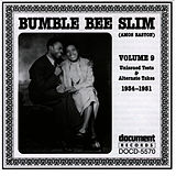Bumble Bee Slim Vol. 9 (1934-1951) by Bumble Bee Slim
