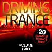 Driving Trance - Volume Two - EP by Various Artists