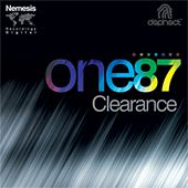 Clearance - EP by One 87