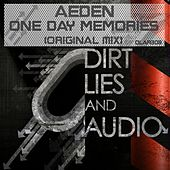 One Day Memories by Aeden