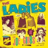 The Ladies At Joe Gibbs von Various Artists