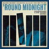 'Round Midnight de Various Artists