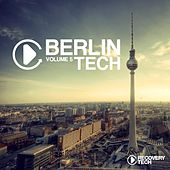 Berlin Tech, Vol. 5 by Various Artists